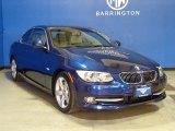 2011 Deep Sea Blue Metallic BMW 3 Series 335i Convertible #79126499
