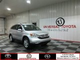 2010 Alabaster Silver Metallic Honda CR-V EX-L #79126553