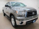 2010 Pyrite Brown Mica Toyota Tundra TRD Double Cab 4x4 #79126492