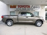 2013 Pyrite Mica Toyota Tundra Double Cab 4x4 #79126544