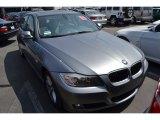 2010 Space Gray Metallic BMW 3 Series 328i Sedan #79126672