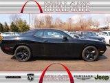 2013 Pitch Black Dodge Challenger Rallye Redline #79126527