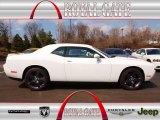 2013 Bright White Dodge Challenger Rallye Redline #79126526