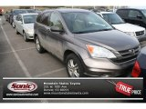 2011 Urban Titanium Metallic Honda CR-V EX 4WD #79126479