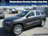 2014 Granite Crystal Metallic Jeep Grand Cherokee Laredo 4x4 #79126641