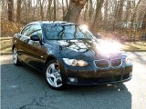 2010 Black Sapphire Metallic BMW 3 Series 328i Convertible #79126752