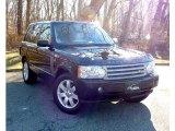 2006 Buckingham Blue Metallic Land Rover Range Rover HSE #79126751