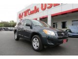 2011 Black Forest Metallic Toyota RAV4 I4 #79126570