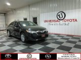 2012 Attitude Black Metallic Toyota Camry Hybrid LE #79126566