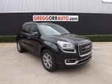 2013 Carbon Black Metallic GMC Acadia SLT #79126690