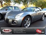 2007 Pontiac Solstice GXP Roadster