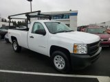 2012 Chevrolet Silverado 1500 Work Truck Regular Cab 4x4