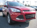 2013 Ruby Red Metallic Ford Escape SE 1.6L EcoBoost 4WD #79158068