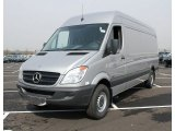2013 Mercedes-Benz Sprinter 2500 High Roof Cargo Van
