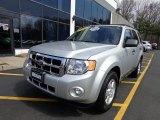 2009 Brilliant Silver Metallic Ford Escape XLT #79158147