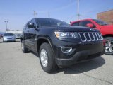2014 Brilliant Black Crystal Pearl Jeep Grand Cherokee Laredo 4x4 #79158317