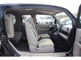 2010 Honda Element Interiors