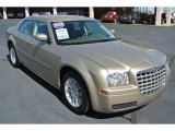 2008 Light Sandstone Metallic Chrysler 300 LX #79158117