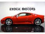 2007 Ferrari F430 Coupe F1