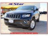 2014 Brilliant Black Crystal Pearl Jeep Grand Cherokee Laredo #79158019