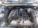 2008 Chrysler 300 Engines