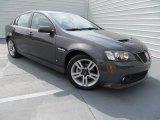2009 Magnetic Gray Metallic Pontiac G8 Sedan #79157937