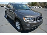 2014 Granite Crystal Metallic Jeep Grand Cherokee Laredo 4x4 #79158104