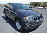 2014 Maximum Steel Metallic Jeep Grand Cherokee Laredo 4x4 #79158103