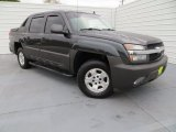 Chevrolet Avalanche 2006 Data, Info and Specs