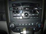 2011 Honda CR-V EX Controls