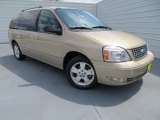 2007 Dune Pearl Metallic Ford Freestar SEL #79157926