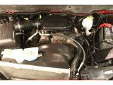 2007 Dodge Ram 1500 ST Regular Cab 3.7 Liter SOHC 12-Valve V6 Engine