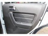 2009 Hummer H3  Door Panel