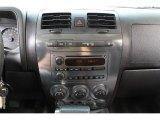 2009 Hummer H3  Controls