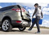 2013 Ingot Silver Metallic Ford Escape SE 1.6L EcoBoost 4WD #79157886