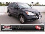 2011 Crystal Black Pearl Honda CR-V EX-L #79200233