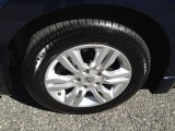 Nissan Altima 2010 Wheels and Tires