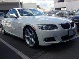 2011 Alpine White BMW 3 Series 335i Coupe #79200370