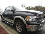 2010 Dodge Ram 1500 Laramie Crew Cab Data, Info and Specs