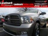 2011 Mineral Gray Metallic Dodge Ram 1500 Sport Quad Cab #79200213