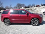 2013 Crystal Red Tintcoat GMC Acadia Denali AWD #79200655