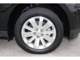 2010 Chevrolet Equinox LT Wheel