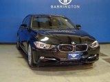 2012 Black Sapphire Metallic BMW 3 Series 335i Sedan #79199908