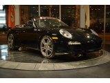 2012 Black Porsche 911 Black Edition Cabriolet #79200491