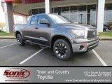 2013 Magnetic Gray Metallic Toyota Tundra XSP-X Double Cab 4x4 #79200485