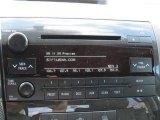 2013 Toyota Tundra XSP-X Double Cab 4x4 Audio System