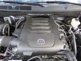 2013 Toyota Tundra XSP-X Double Cab 4x4 5.7 Liter Flex-Fuel DOHC 32-Valve Dual VVT-i V8 Engine