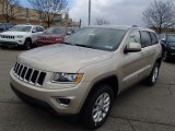 2014 Jeep Grand Cherokee Laredo 4x4 Data, Info and Specs