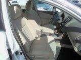 2010 Nissan Altima Interiors