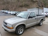 2003 Chevrolet S10 Regular Cab Data, Info and Specs
